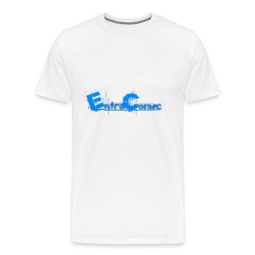 Entracomic Logo For Fans - Men's Premium T-Shirt