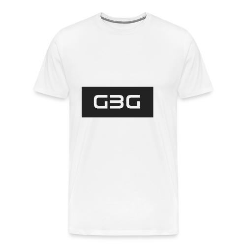 GBG Element - Men's Premium T-Shirt