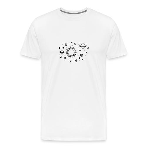 Space & Stuff - Men's Premium T-Shirt