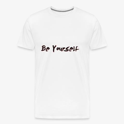 a3a46811c76827ee09e9588f14e66542 - Men's Premium T-Shirt