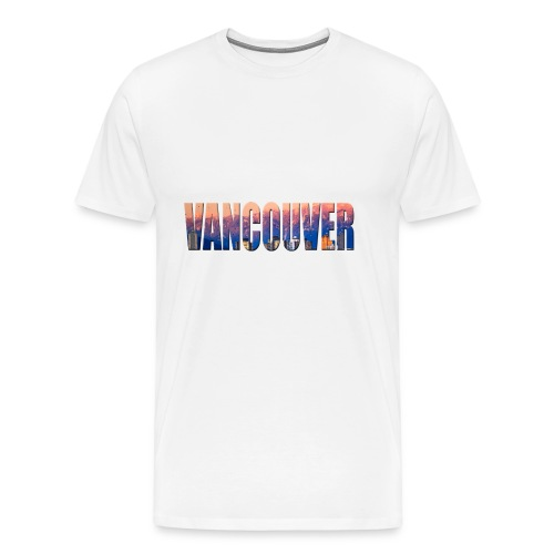 Sweet Vancouver Tees - Men's Premium T-Shirt