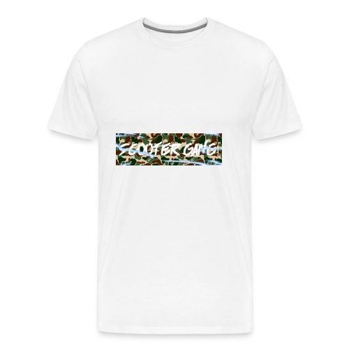 SCOOTER GANG! - Men's Premium T-Shirt