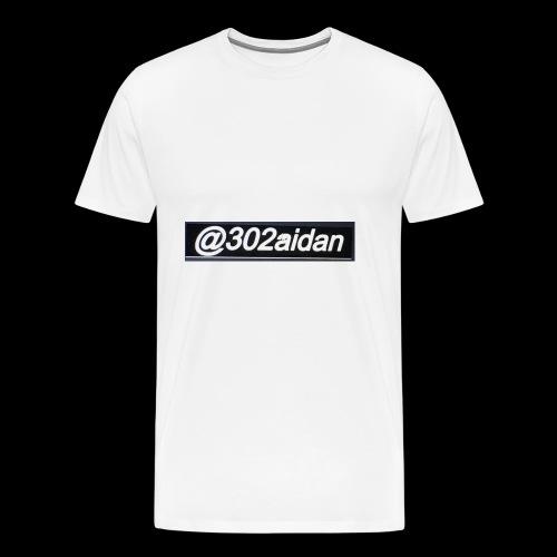 Logo1 - Men's Premium T-Shirt