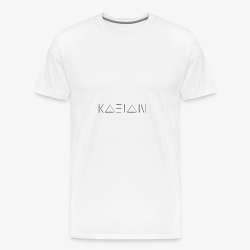 KAELAN Official Logo - Men's Premium T-Shirt