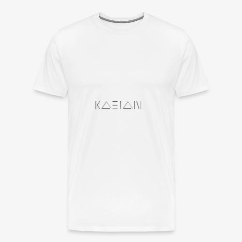 KAELAN Official Logo - Men's Premium T-Shirt