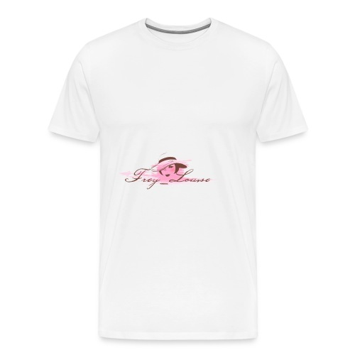 freya_louise - Men's Premium T-Shirt