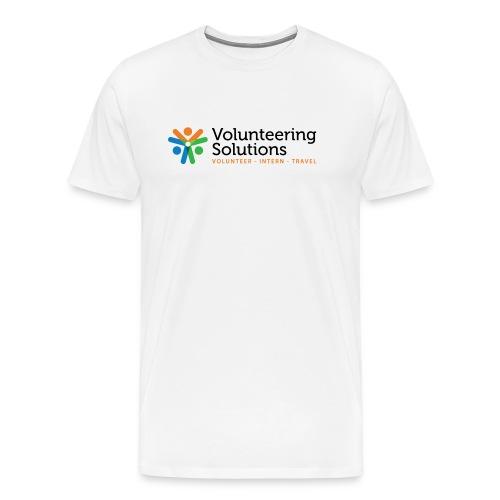 VolSol - Men's Premium T-Shirt