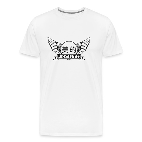 Excuto Apparel - Men's Premium T-Shirt