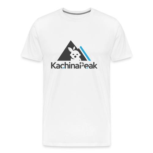 KP Logo - Men's Premium T-Shirt