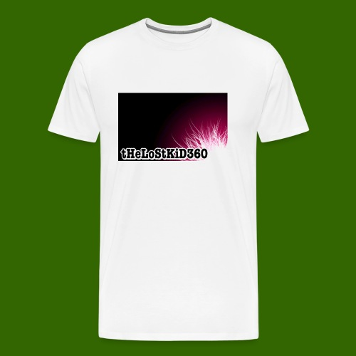 tHeLoStKiD360 - Men's Premium T-Shirt