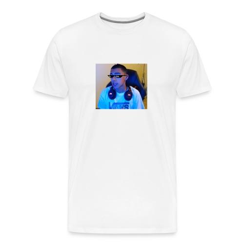 cool and rad - Men's Premium T-Shirt