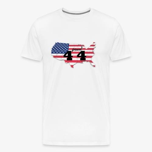 Forever 44 - Men's Premium T-Shirt