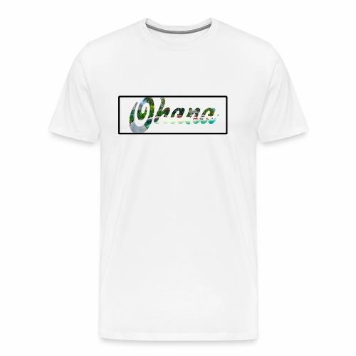 Ohana Style - Men's Premium T-Shirt