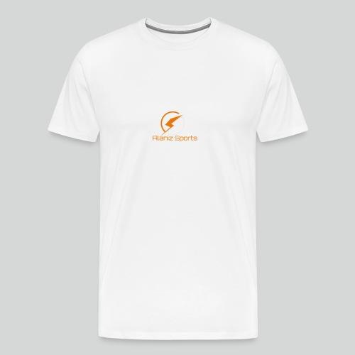 AlanizSports #3 - Men's Premium T-Shirt