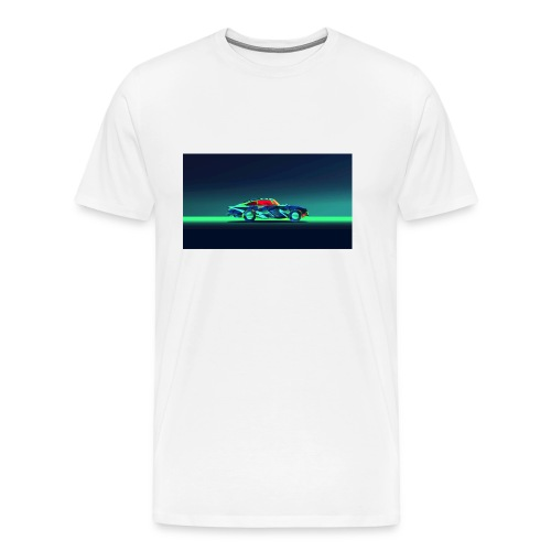 The Pro Gamer Alex - Men's Premium T-Shirt