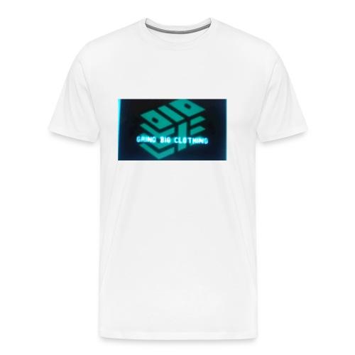 Grind Big Clothing - Men's Premium T-Shirt