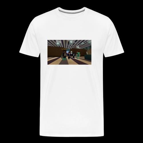 QTSHOW - Men's Premium T-Shirt