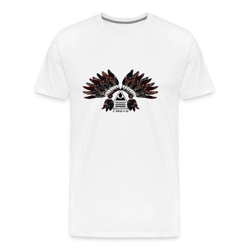 PROTO ANYTHING - Men's Premium T-Shirt