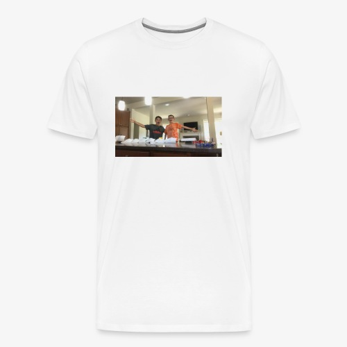 True bros - Men's Premium T-Shirt