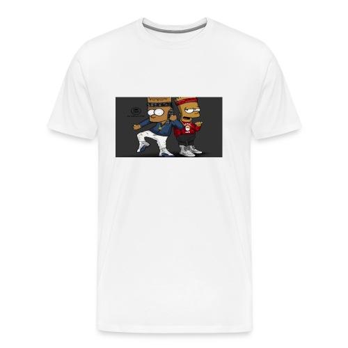 Sweatshirt - Men's Premium T-Shirt