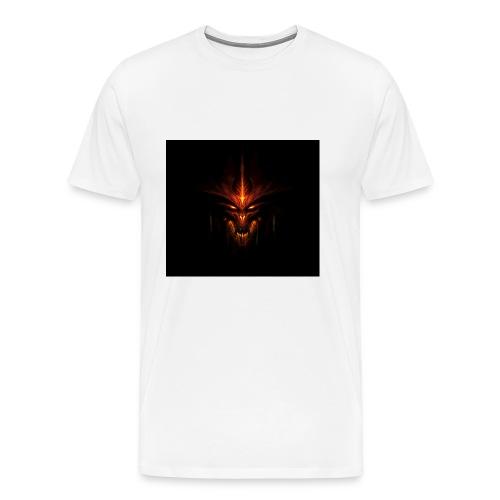Diablo - Men's Premium T-Shirt