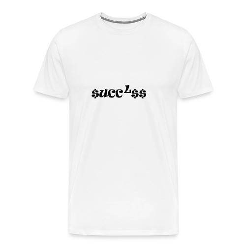 Success Story - Men's Premium T-Shirt