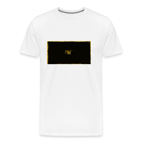poster default 50b0d7a1 20180809021946255 20180809 - Men's Premium T-Shirt