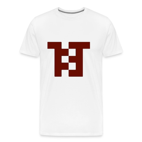 MIGMALD10 Logo - Men's Premium T-Shirt
