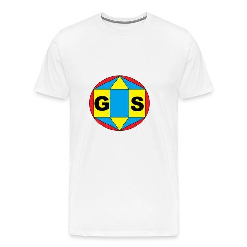 GamerSwag - Men's Premium T-Shirt