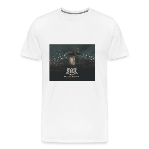 Baby Buck - Men's Premium T-Shirt