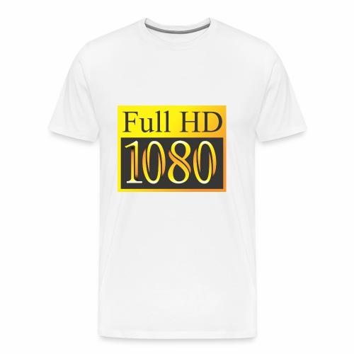 Full 80 - Men's Premium T-Shirt