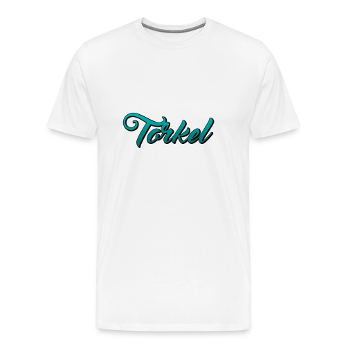 Torkel For Life - Men's Premium T-Shirt