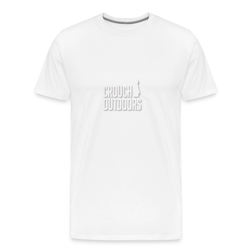 CO Logo - Men's Premium T-Shirt