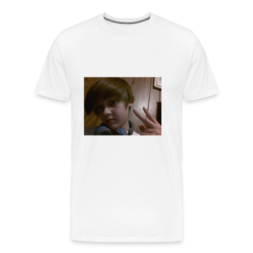 Xander - Men's Premium T-Shirt