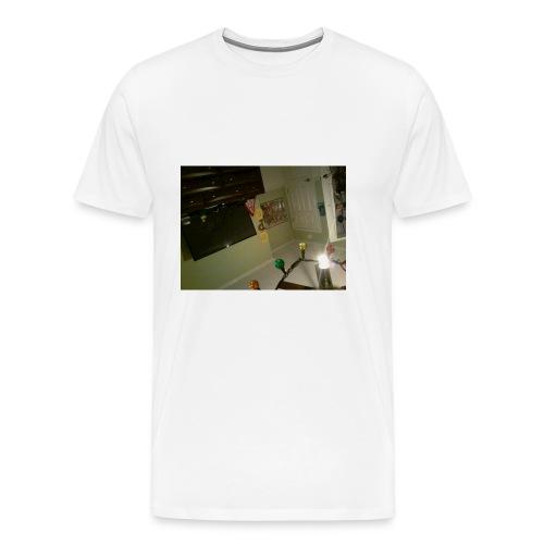 My first t-shirt - Men's Premium T-Shirt