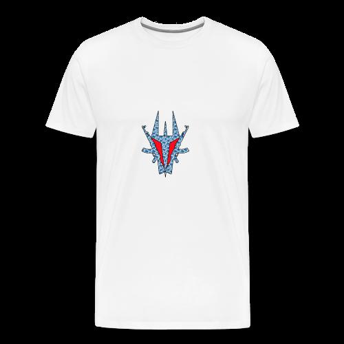 AK-47 StreeatWear - Men's Premium T-Shirt