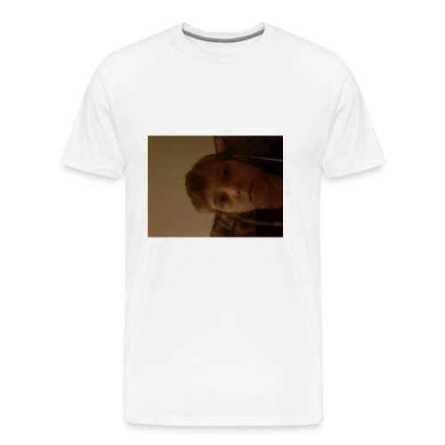 Sideways merch - Men's Premium T-Shirt