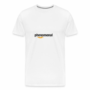 Phenomezon - Men's Premium T-Shirt