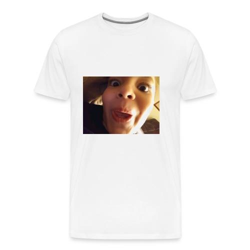 15103550139911369116513 - Men's Premium T-Shirt