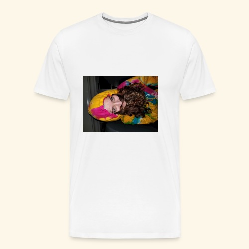Shelby the Man - Men's Premium T-Shirt