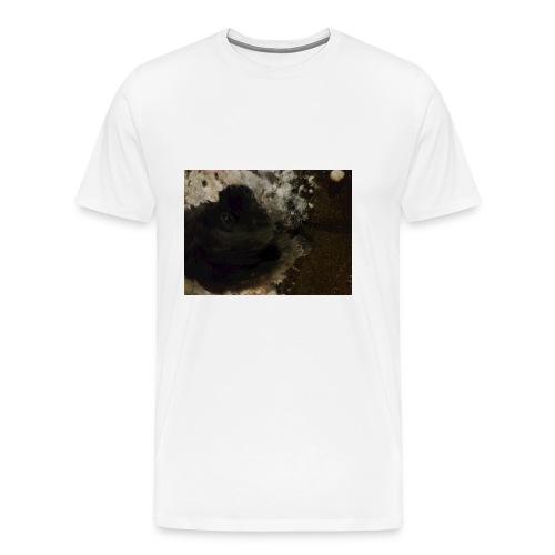 Love your dog - Men's Premium T-Shirt