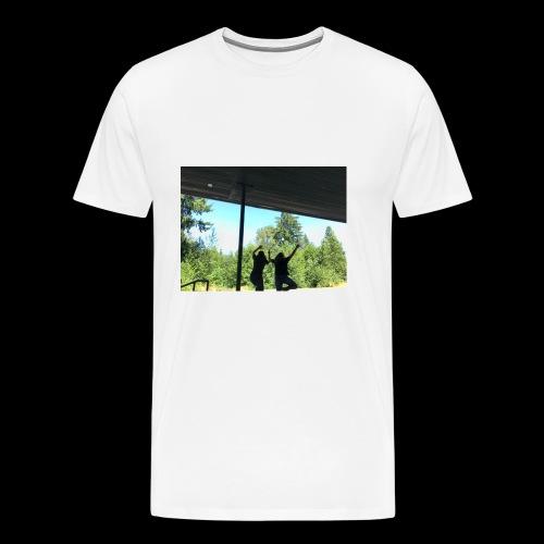 judy smith summer merch - Men's Premium T-Shirt