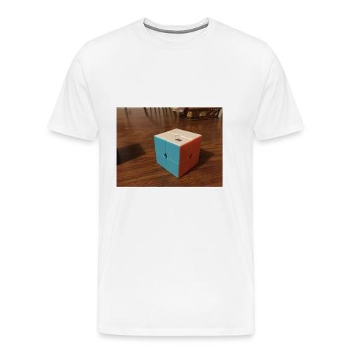 JeT FaM phone case - Men's Premium T-Shirt