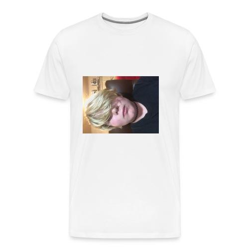 Coleslaw - Men's Premium T-Shirt
