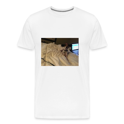 EA91A3C3 2339 44AF AB21 B272A9B35159 - Men's Premium T-Shirt