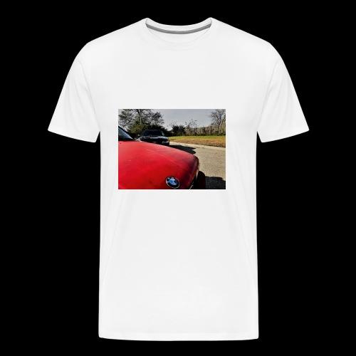 Speed - Men's Premium T-Shirt