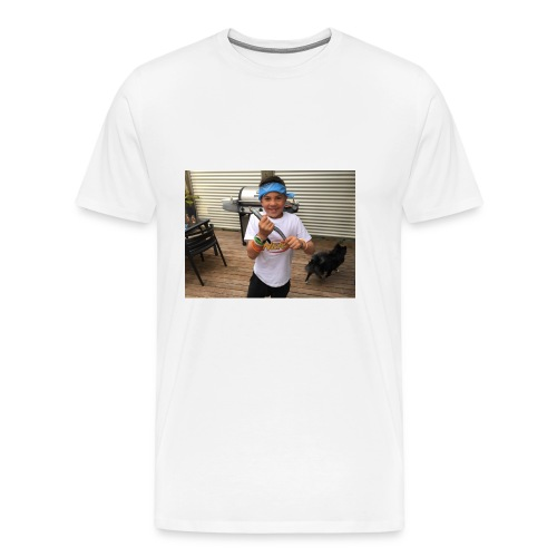 IMG 4562 - Men's Premium T-Shirt