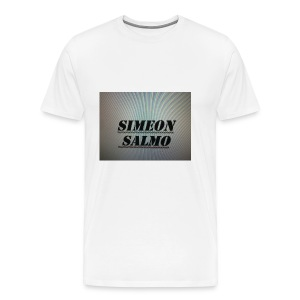 SS - Men's Premium T-Shirt