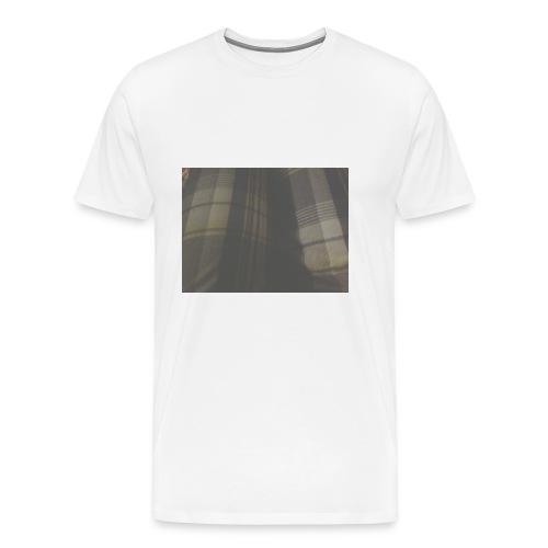 Carl the cool - Men's Premium T-Shirt