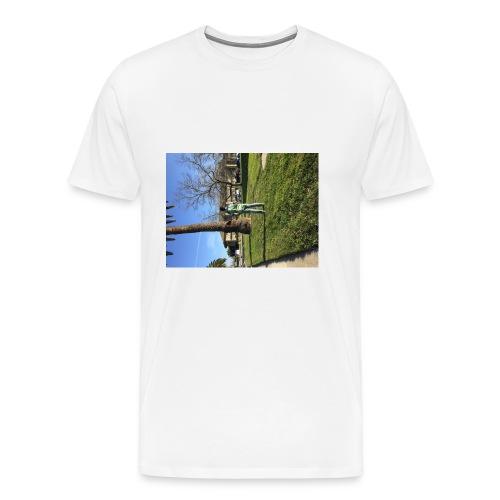 IMG 2439 - Men's Premium T-Shirt